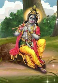 Lord Krishna || Krishna Kanaiya Lord-Krishna