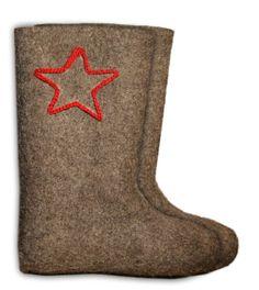 Russische Filzstiefel Filz Stiefel sowjetischen von RussianClothing