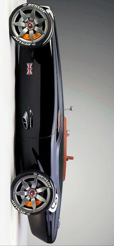 (°!°) Bentley 8 Speedster
