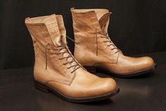 Boots by WARSZAWASZA #men #mens #boots #schoes #schoe #footwear #leather #design #designer #vintage #polish #polishdesign #Warsaw #warsawdesign #warszawasza #shoemaker #bootmaker #craftsmann #artificer #artist #artistshoemaker