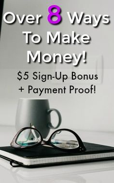 Learn How You Can Make Money Online At A Site Called FusionCash. They Pay via PayPal and offer a $5 Sign-Up Bonus! I've even included Payment Proof to show they're legitimate!