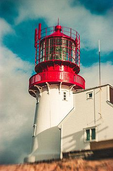 Mirra Photography - Lindesnes lighthouse