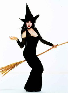 Elvira Queen of The Night