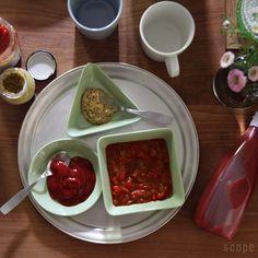 iittala (イッタラ) / Teema (ティーマ) ミニサービング Mexican, Drink, Tableware, Ethnic Recipes, Food, Beverage, Dinnerware, Tablewares, Essen