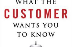 What Your Customers Wants From You?
