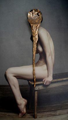 melissa gamwell #portrait #nude
