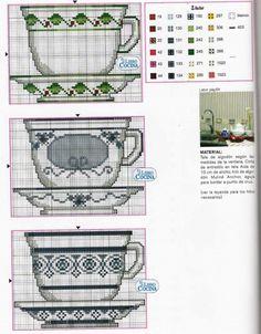 Gallery.ru / Фото #89 - El Libro de la Cocina - Los-ku-tik