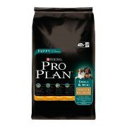 Purina Pro-Plan Puppy Small and Mini with Chicken and Rice