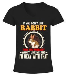 "# RABBIT Animals Lover .  HOW TO ORDER:1. Select the style and color you want2. Click ""Buy it now""3. Select size and quantity4. Enter shipping and billing information5. Done! Simple as that!TIPS: Buy 2 or more to save shipping cost!This is printable if you purchase only one piece. so don't worry, you will get yours.Guaranteed safe and secure checkout via: Paypal 