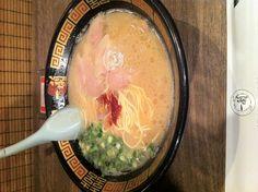 【一蘭 ラーメン】また、福岡のキャナルシティで食べたい~
