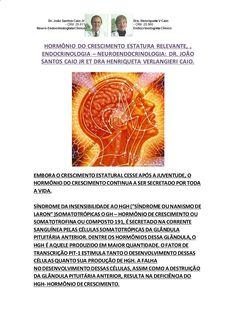 HORMNIO DO CRESCIMENTO ESTATURA RELEVANTE by VAN DER HAAGEN via slideshare