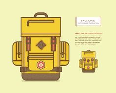 Vector Scouts Backpack Launch by Ryan Putnam
