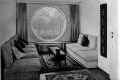 Josef Frank: beyond the dogma of the Modernist Movement - Abitare Josef Frank, Exhibition Room, Modernist Movement, Cecil Beaton, Museum, Grey Furniture, Maker, Andy Warhol, Designer