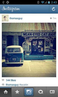 """Exemple d'imatge de la xarxa social """"Instagram"""""""