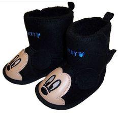 Infant Toddler Black Mickey Mouse Boots - 3-6 Months Disney,http://www.amazon.com/dp/B00BOW1JBC/ref=cm_sw_r_pi_dp_yyV.rb0HW0FBP9ZA