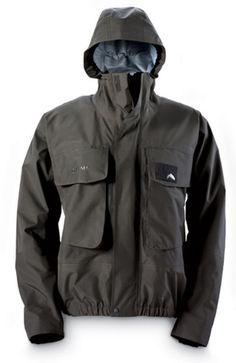 Simms Jacket: GUIDE JACKET, $299.00