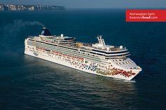 #Norwegian #Gem #Travel #Cruise #NCL