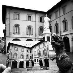 Postcard from #Prato (Tuscany/ Italy)