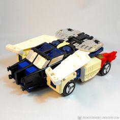 Transformers Universe - G1 Greatshot - 10 / 16