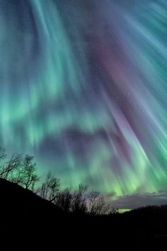 Norway Aurora!  Awesome