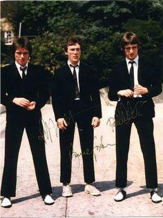 Foxton, Buckler and Weller