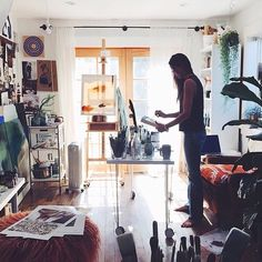 Dreamers + Doers: Karina Bania