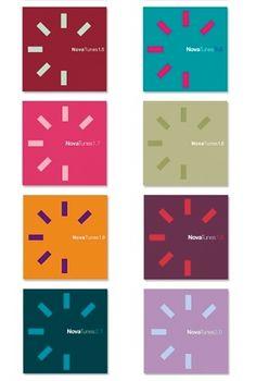 NOVA TUNES x2 Pack de 2 compilations Radio Nova http://www.originalmusicshirt.com/nova-tunes-x2.htm