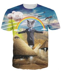 The Pawtician T-Shirt by Lets Rage - Check out this sick 2f472e1ca