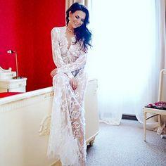 Suknia Ulla Couture Bizuteria Biżuteria Thomas - daj się uwieść trendom Lace Wedding, Wedding Dresses, Couture, Blog, Fashion, Bride Dresses, Haute Couture, Moda, High Fashion
