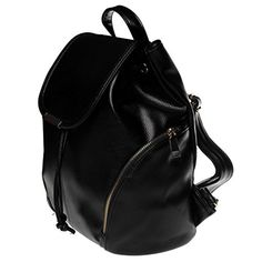 New Trending Backpacks: Fashion Road Leather Backpack, Women Casual Mini Backpack, Girls School Bag Shoulder Bag Black. Fashion Road Leather Backpack, Women Casual Mini Backpack, Girls School Bag Shoulder Bag Black  Special Offer: $20.88  200 Reviews Features: Material: High quality PU leather Size: 12.8*12.4*6.3 inch Color: White / Winered / Blue / Black Package: A backpack Large capacity ...