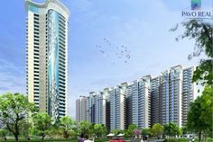 Think high live high with Rudra Palace Heights http://goo.gl/qBTpf2