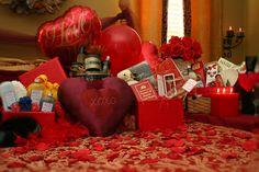 O que Fazer de Surpresa para Dia dos Namorados 2014