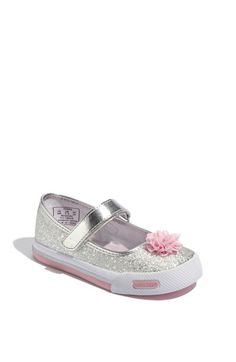 Stride Rite 'Jenna' Mary Jane Sneaker