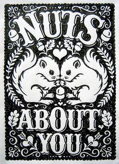 #AGD #AlphaGam #Squirrels #Nuts