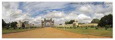 mysore place...