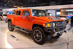 Love this Hummer!