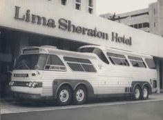 buses antiguos del peru - Buscar con Google