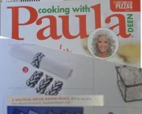 Cooking with Paula Dean May June 2014 featured Rope Napkin Rings by #Mystic Knotwork #nautical