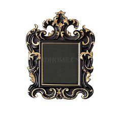 意大利进口 MONDENESE 装饰镜 W860*D90*H1130 mm