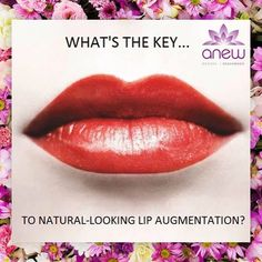 The key is listening to you to help give you the lips you want. That is what we do at Anew. Come in for your Anew lips today! #ANEWmedspa #anewyou #anewyou2017 #ANEW #anewbeginning #anewbeachwood #botox #fillers #juvederm #restylane #silkpeel #dermalinfusion #skincare #medspa #hairremoval #underarmsweating #coolsculpting #fatreduction #bodycontouring #freezethefat #freezefat #lips #loveyourlips http://ift.tt/2nFqpnX