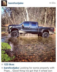Dear Jake Owen,  Please marry me... it has nothing to do with your trucks I swear....