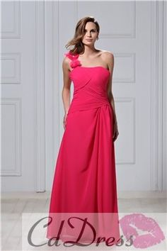 nice pink gorgeous dress I just got some shoes that'll match yay :)
