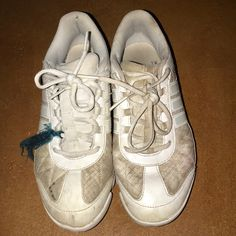 5426945d9 16 Best Cheerleading Shoes images