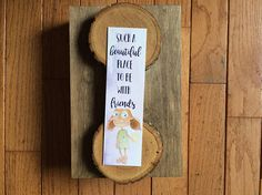 Bookmarks Quotes, Any Book, Stocking Stuffers, Book Lovers, Card Stock, Beautiful Places, Harry Potter, Fan Art, Prints