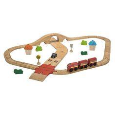 Road & Rail Set