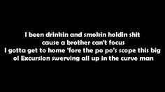 Chamillionaire - Ridin dirty' with lyrics [HD]