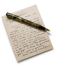 Write a Legacy Letter Today! http://www.huffingtonpost.com/rachael-freed/writing-letters_b_3831203.html