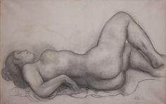 Aristide Maillol (1861-1944)  ______________________________ ♥♥♥ deniseweb.free.fr ♥♥♥