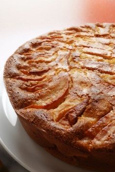 185 best Irish Food images on Pinterest   Cooking food  Irish and           Irish Apple Cake  1  From  St  Patrick s Day Holidays Central