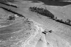 Orange County flood 1938